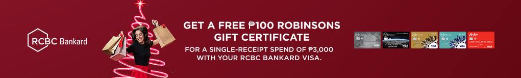 RDS x RCBC Shop & Win