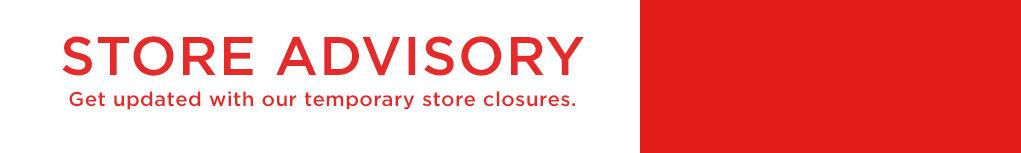 Store Advisory