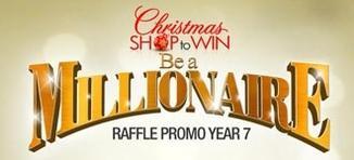 Christmas Shop to Win