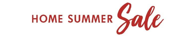 Home Summer Sale