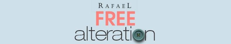 Rafael Free Alteration