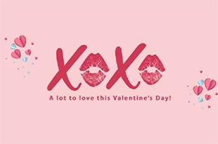 A Lot To Love This Valentine's Day!