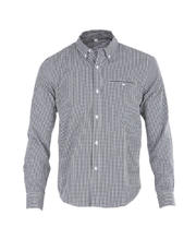 Talley Longsleeves Check Polo