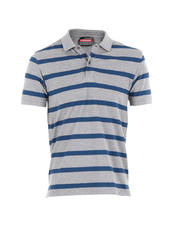 Stripes Polo