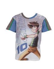 Roundneck Shirt 4