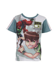 Roundneck Shirt 5