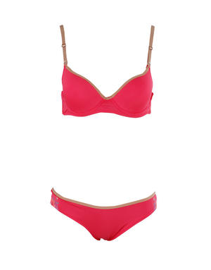 Ladies Bikini Nylon