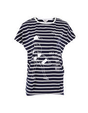 Wild West Striped Tee