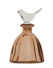 Summer Birds Perfume Bottle