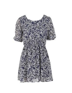 Short Dress - 1073