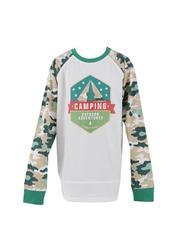 military l/s shirt