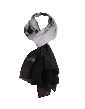 printed shawl
